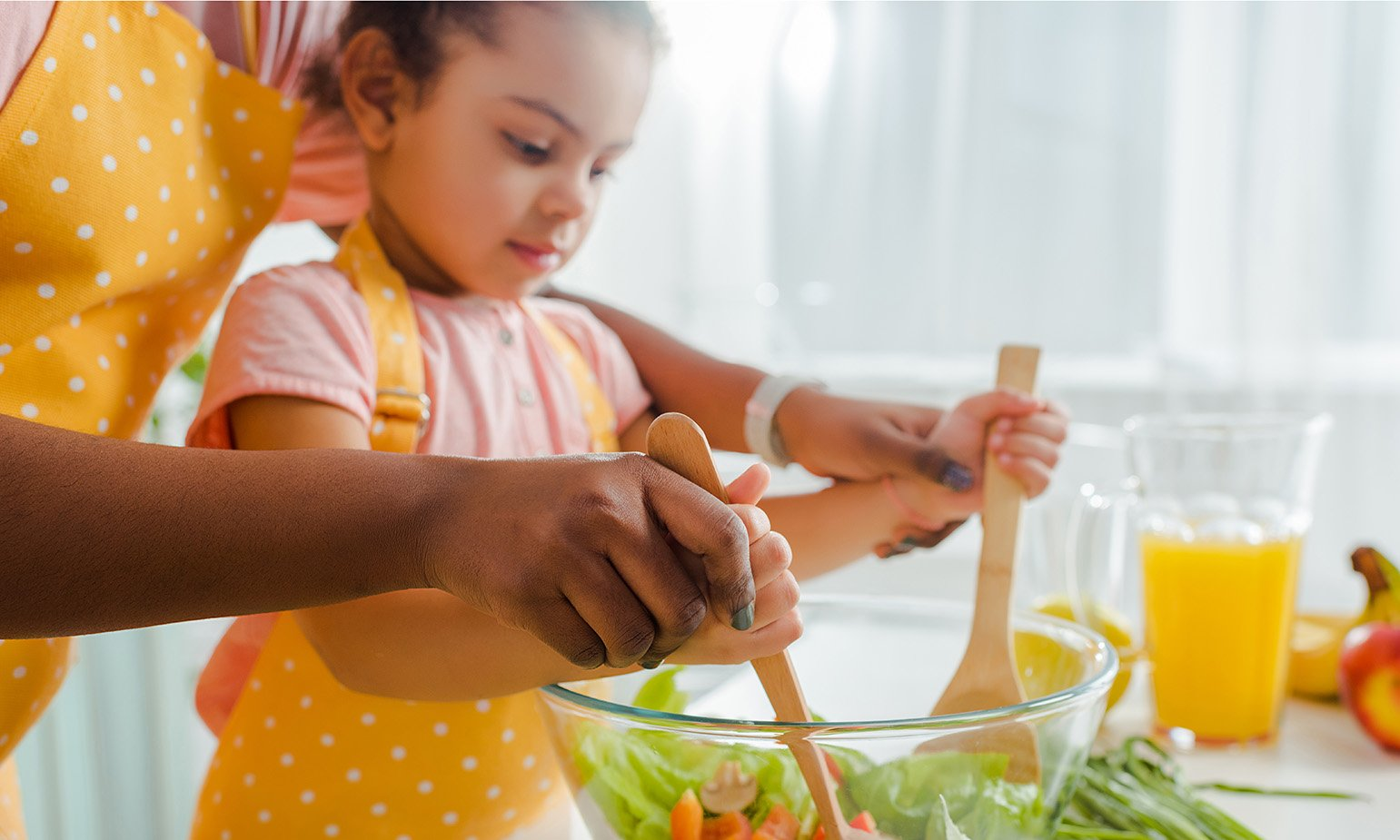 The necessity of nutrition in your daily life