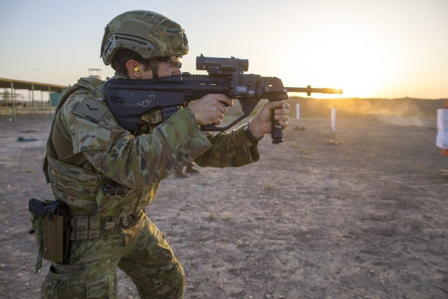 How We Improved Our Airsoft Is Banned In Australia